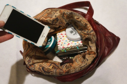 make your own cell phone case