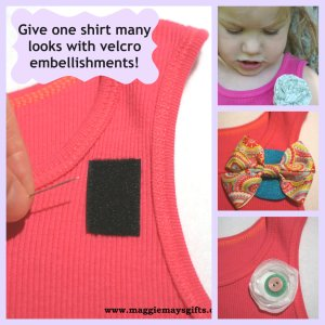 embellishments collage