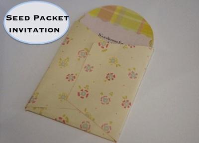 packet invitation
