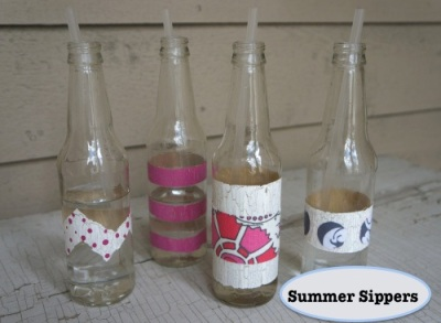 summer sippers