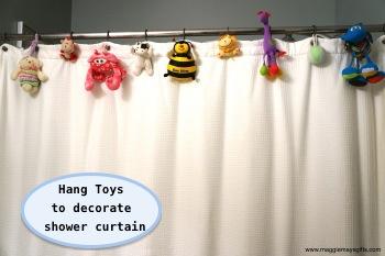 toy shower