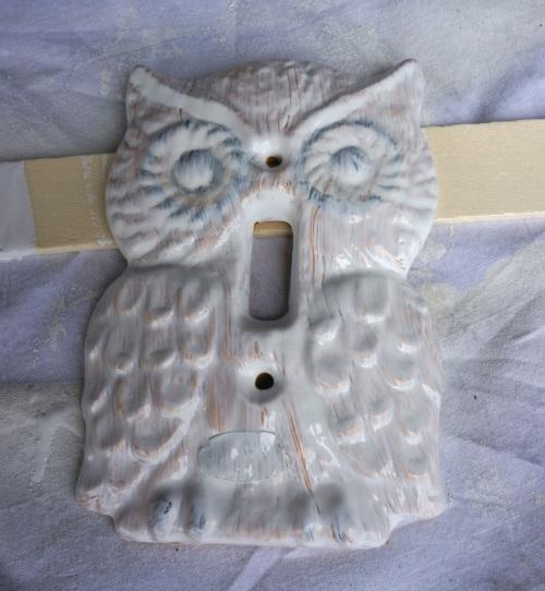 owl primer