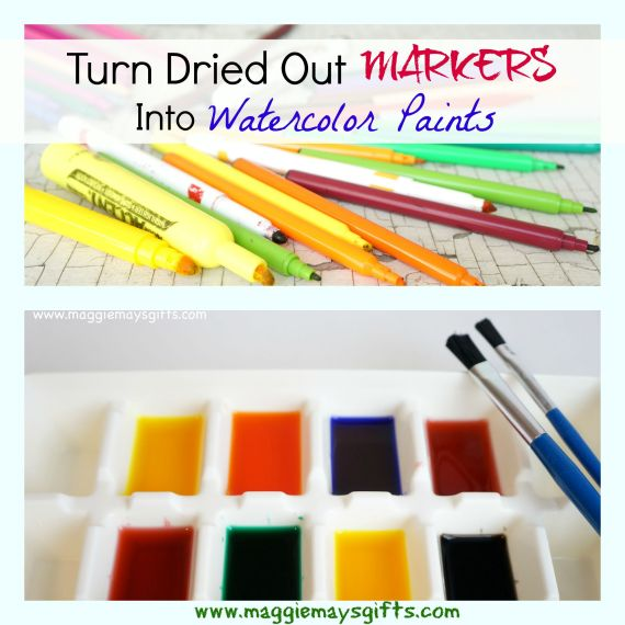 turn-dried-out-markers-into-watercolor