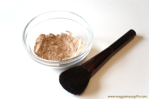 make your own bronzer