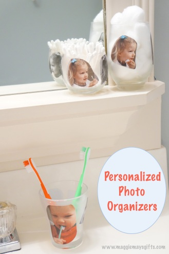personalized storage containers