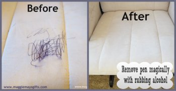 pen removal collage