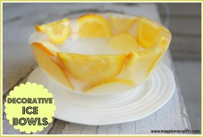 ice bowls