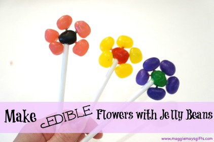 Make edible flowers with jelly beans.jpg
