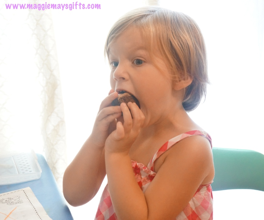 dairy-free chocolate icing