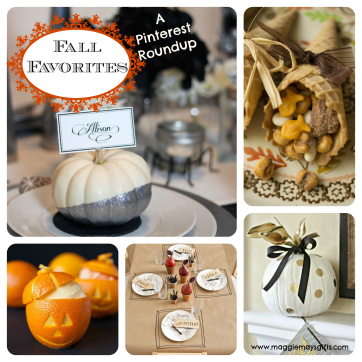fall favorites roundup maggie mays