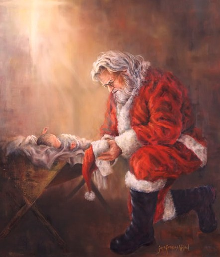 santa_kneeling_at_jesus_manger