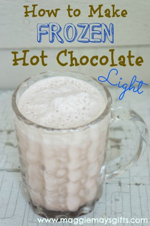 How-to-make-frozen-hot-chocolate-light