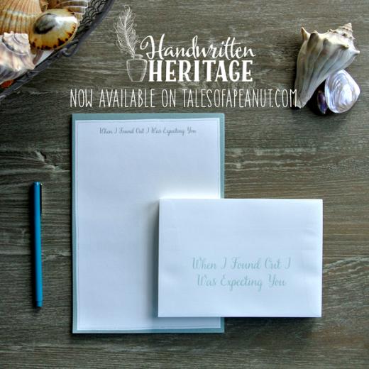 handwritten heritage2