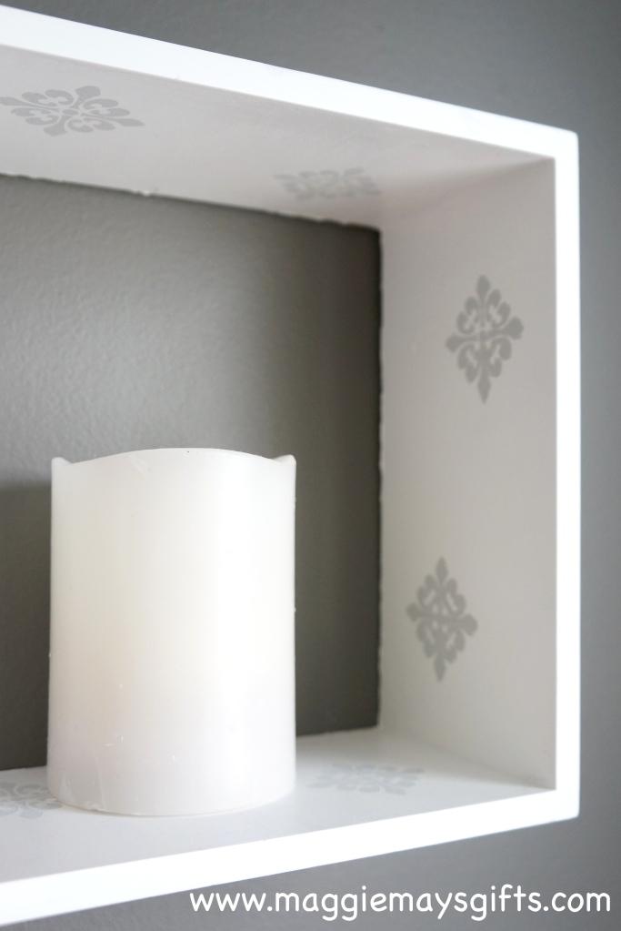 upgrade-a-plain-shelf-with-stencils