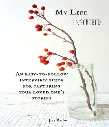 My Life Inscribed Interview Workbook